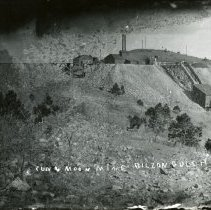 Image of Sun and Moon Mine in Gilson Gulch
