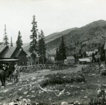 Image of Apex, CO