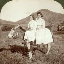 Image of KItty and Dollie Tripp
