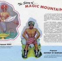 Image of The Story of Magic Mountain