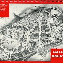 Image of Magic Mountain, Inc. Offering
