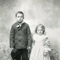 Image of Robert and Helen Robinson