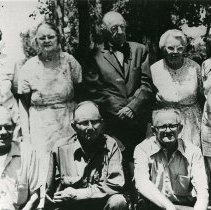 Image of Easley Family Reunion
