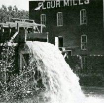 Image of Rock Flour MIlls