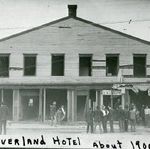 Image of The Old Overland Hotel