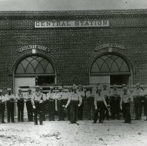 Image of Golden Fire Department