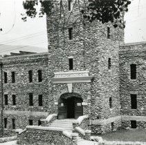 Image of Armory Building