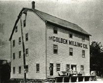 Image of Golden Milling Company