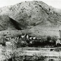 Image of Industries along Clear Creek