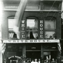 Image of White House Saloon