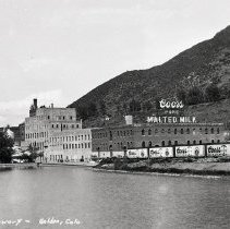 Image of Coors Malted Milk Plant