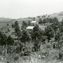Image of Camp at Lookout Mountain