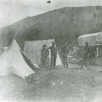 Image of Camping at Middle Park
