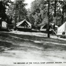 Image of Grounds at the YWCA Camp