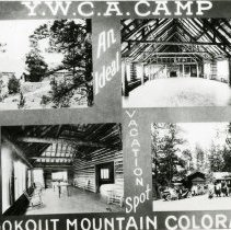 Image of YWCA Camp