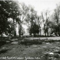 Image of Municipal Tourist Camp