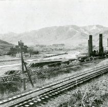 Image of Golden Smelter and Coors Brewery