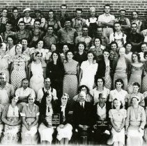 Image of Coors Porcelain Company Employees