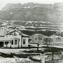 Image of Coors Mansion
