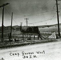 Image of Camp George West D & IM
