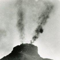Image of Castle Rock Fire