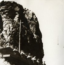 Image of Funicular on Castle Rock
