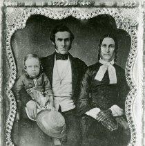 Image of Sanford Family