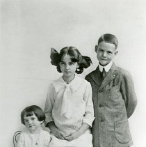Image of Three Children