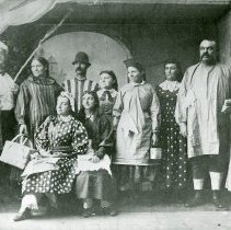 "Image of ""The Country School"" cast"