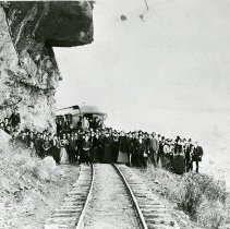 Image of Train Excursion in Clear Creek Canyon