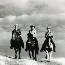 Image of South Table Rodeo Guys