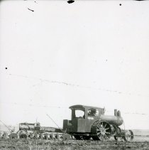 Image of Stream tractor