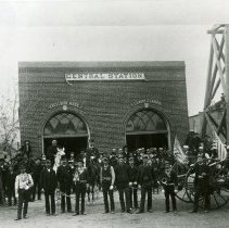Image of Golden Fire Companies