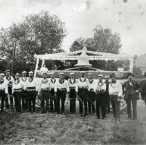 Image of Everett Hook and Ladder Company