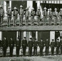Image of Golden Boys' Brigade