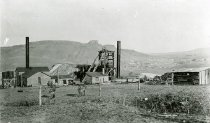 Image of North, Little, or New White Ash Coal Mine