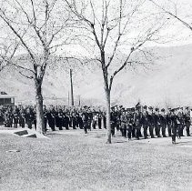 Image of Colorado School of Mines ROTC