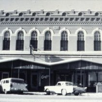 Image of Everett Block with Jack's Pharmacy