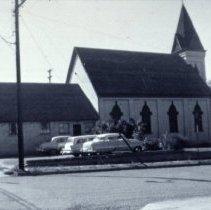 Image of St. Joseph's Catholic Church of Golden