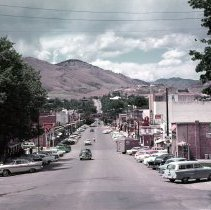 Image of Washington Avenue,1958