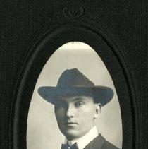 Image of August Koch Portrait
