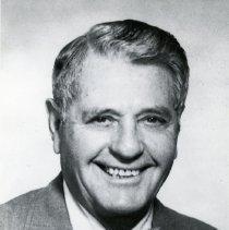 Image of Fritz Brennecke