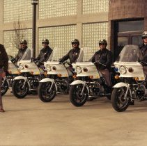 Image of Jefferson County Sheriff's Motorcycle Team