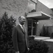 Image of Sheriff Harold E. Bray 1982