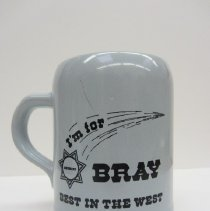 Image of Bray political election coffee mug