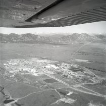 Image of Rocky Flats aerial
