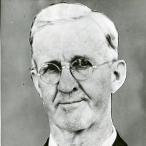 Image of Albert E. Jones