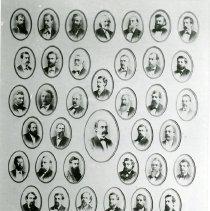 Image of Colorado Territorial Legislature