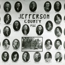 Image of Jefferson County Officials