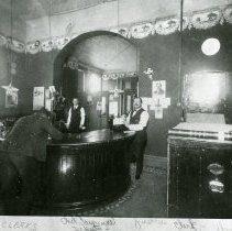 Image of Interior of the Court House